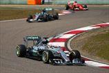Формула-1. Очередная победа Хэмилтона и дубль Мерседеса