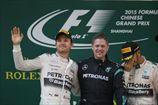 Формула-1. Росберг обрушился с обвинениями на Хэмилтона