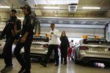 Формула-1. Баттона наказали за инцидент с Мальдонадо