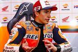 """MotoGP. Маркес: """"Росси — мой кумир"""""""