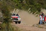 WRC. Мик выиграл ралли Аргентины