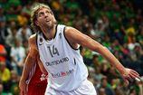 Новицки может сыграть на Евробаскете-2015