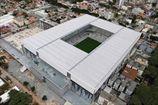 Лучше поздно, чем никогда: в Бразилии наконец-то достроили стадионы к ЧМ-2014