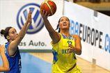 Женская сборная Украины лишилась еще трех игроков