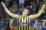 Богдан Богданович снова признан Восходящей звездой сезона в Евролиге