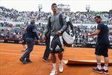 Джокович и Федерер поспорят за Мастерс в Риме