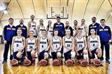 Состав женской сборной Украины сократился до 13 человек
