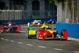 Формула-Е. Ди Грасси увозит победу из Берлина
