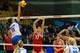Волейбол. Женщины. Украина за бортом Евро-2015