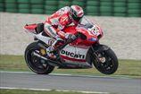 MotoGP. Гран-при Италии. Довициозо доминирует в первых двух практиках