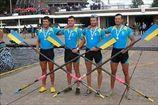 Гребля. Две украинских медали на чемпионате Европы