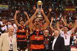 Фламенго третий год подряд становится чемпионом Бразилии