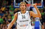 Новицки сыграет за Германию на Евробаскете-2015