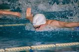 Плавание. Нестеркин – пятикратный чемпион Украины среди юношей