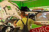 WRC. Украинская команда Eurolamp WRT стартует на Ралли Сардинии