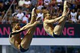 Прыжки в воду. Кваша и Горшковозов – вице-чемпионы Европы