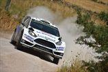 WRC. Ожье – победитель Ралли Сардинии
