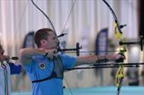 Европейские игры. Украинские лучники остались без медалей