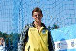 Европейские игры. Хлопцов приносит Украине первое золото в плавании