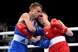Европейские игры. Манукян — в полуфинале, Замотаев и Хижняк довольствуются бронзой
