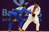 Европейские игры. Хаммо принес Украине бронзу в командном турнире