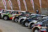 WRC. Eurolamp WRT выступит двумя экипажами на Ралли Польши