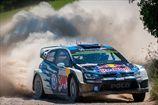 WRC. Ожье укрепляет лидерство триумфом в Польше
