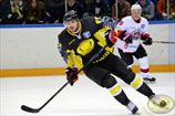 Торяник перешел в состав дебютанта ВХЛ