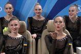 Универсиада-2015. Ризатдинова и гимнастки берут серебро