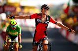 Кенно и ван Авермет завершили выступления на Тур де Франс