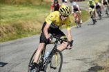 Team Sky обнародовала физиологические показатели Фрума на Тур де Франс-2015