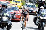 Тур де Франс-2015. Барде покоряет этап с семью вершинами