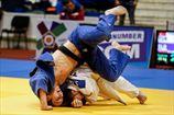 Дзюдо. Успехи украинских юниоров на Кубке Европы