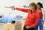 Пулевая стрельба. Украинки взяли золото на чемпионате Европы
