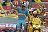 Тур де Франс-2015: Нибали вспоминает победный путь, Кинтана приближается к Фруму