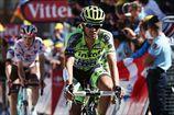 Велоспорт. Контадор о следующем сезоне: сначала Тур, потом Олимпиада