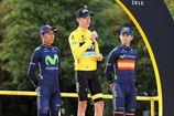 Тур де Франс-2015. Этап за этапом