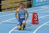 Легкая атлетика. Бутрым ставит рекорд Украины