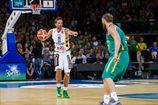 Литва побеждает Австралию, Хорватия — Новую Зеландию