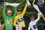 Взлет Грайпеля, тактический провал Movistar и другие итоги Тур де Франс