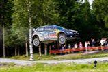 WRC. Латвала выиграл Ралли Финляндии