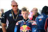 MotoGP. Украинец из программы Ред Булл выступил в Германии и Испании