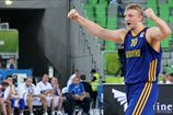 Кирилл Натяжко не поможет сборной Украины на чемпионате Европы