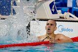 Чемпионат мира по водным видам спорта. Хет-трик Ледеки, долгожданный успех Чеха