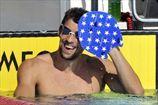 Плавание. Фелпс на секунду быстрее чемпиона мира