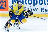 Хоккей. Украинский форвард перешел в Стяуа