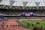 IAAF: 28 легкоатлетов дисквалифицированы за употребление допинга