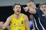 Австралия выиграла чемпионат Океании и квалифицировалась на Олимпиаду