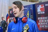 Павел Ищенко перешел в профи и заключил контракт с Лу ДиБеллой