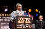 """Майорга: """"Дон Кинг украл 21 миллион долларов за мой бой с Де Ла Хойей"""""""
